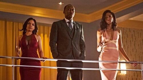 Marvel's Luke Cage - Season 1 - Episode 3: Who's Gonna Take the Weight?
