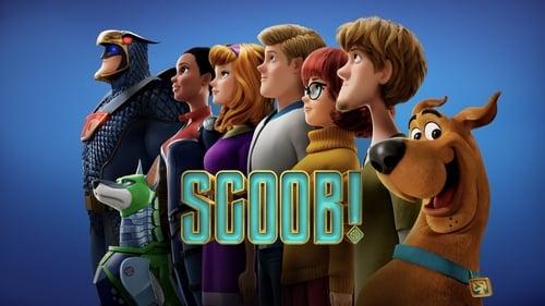 Scoob! - Mystery loves company. - Azwaad Movie Database