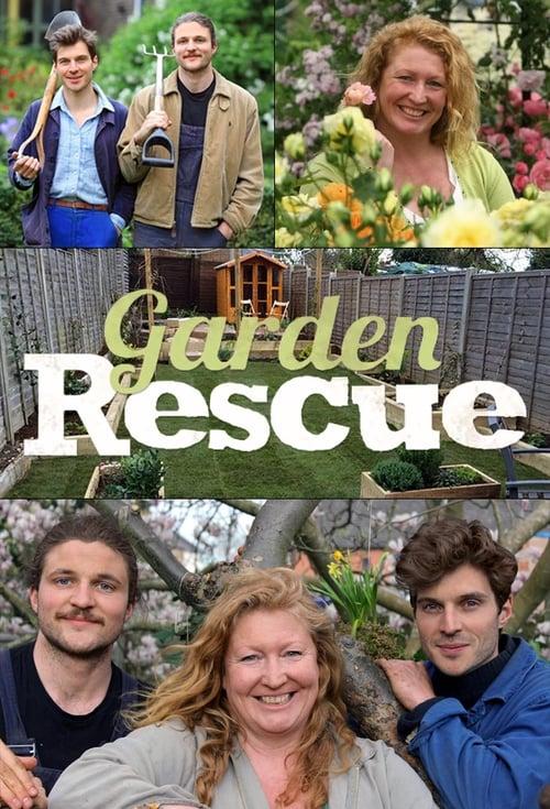 Garden Rescue (2016)