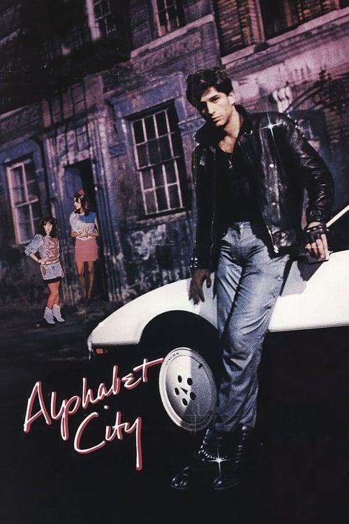 Alphabet City (1984)