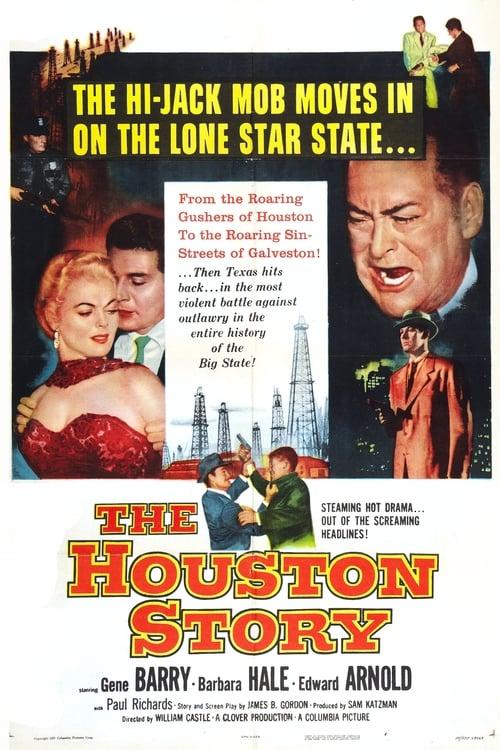 Ver The Houston Story Gratis