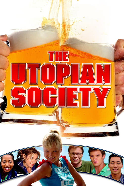 Film The Utopian Society Doublé En Français