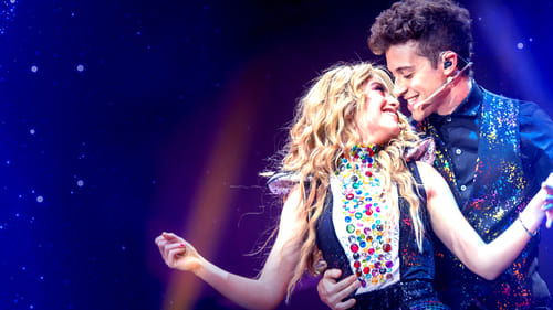 Watch Soy Luna: The Last Concert Online HDQ full