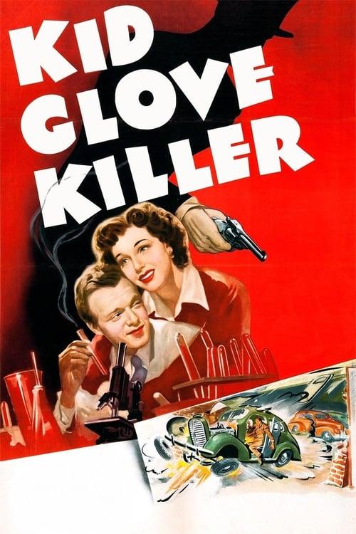 Mira La Película Kid Glove Killer Gratis En Español