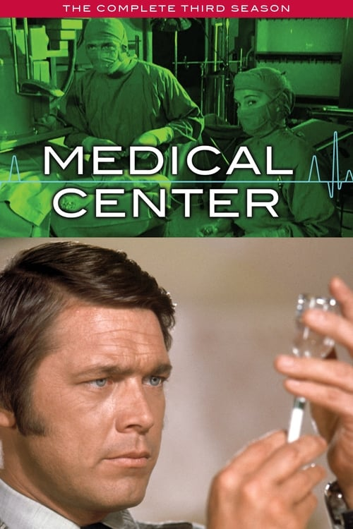 Medical Center: Season 3