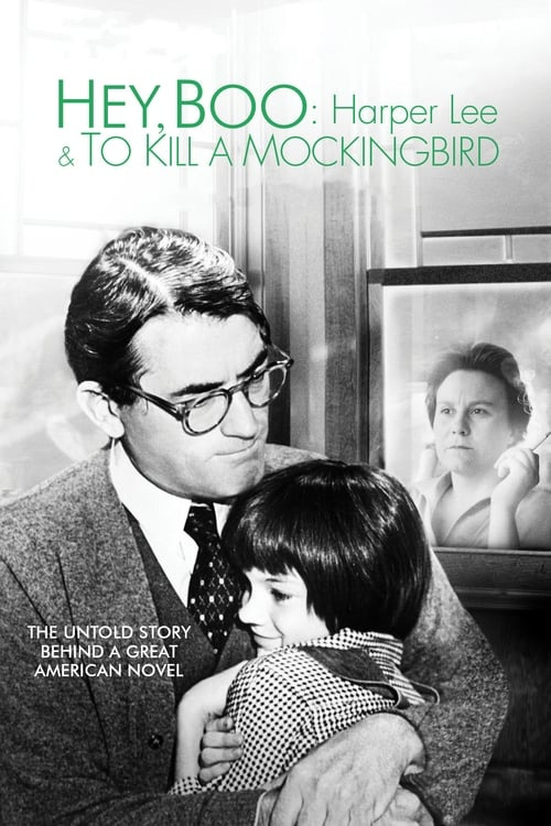 Mira Hey, Boo: Harper Lee & To Kill a Mockingbird Con Subtítulos