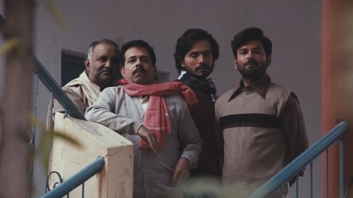 Raktanchal (2020) Telugu Season 1 Episodes