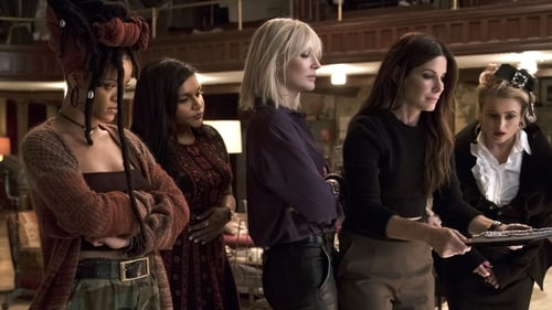 Descargar Ocean's 8 por torrent