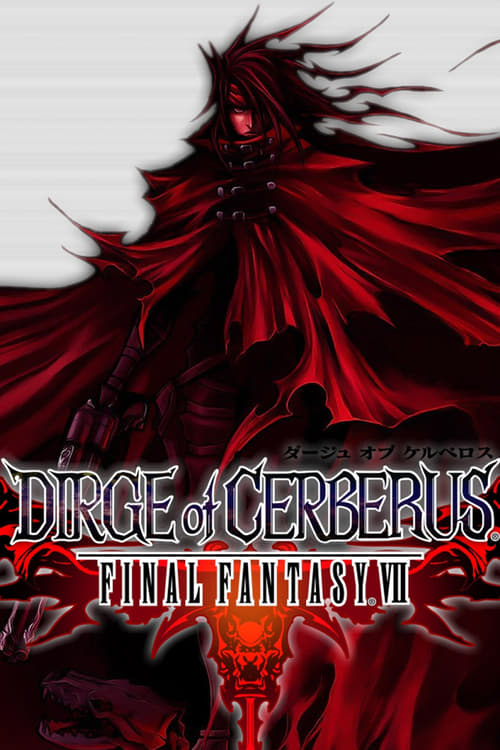 Visualiser Final Fantasy VII : Dirge of Cerberus (2006) streaming reddit VF