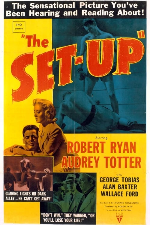 The Set-Up (1949)