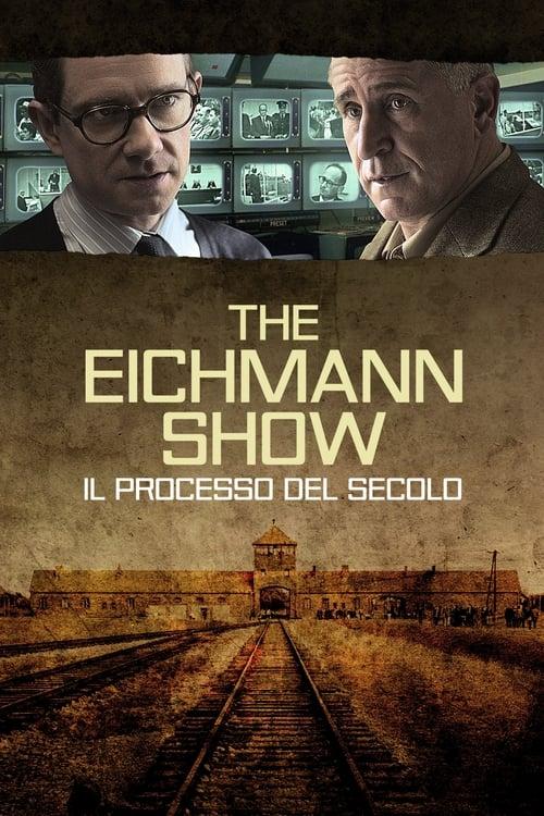 The Eichmann Show 2016