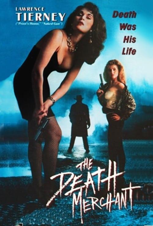 Mira La Película The Death Merchant Gratis En Español