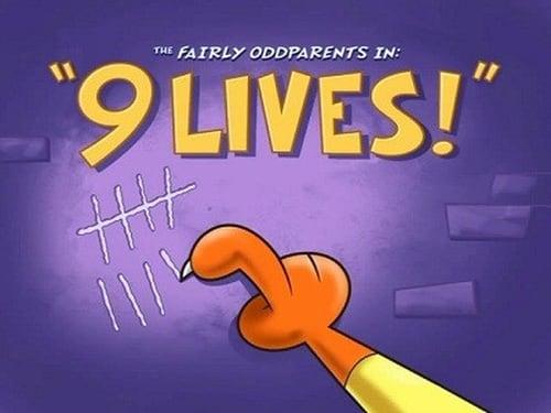 The Fairly Oddparents 2008 720p Webrip: Season 6 – Episode 9 Lives