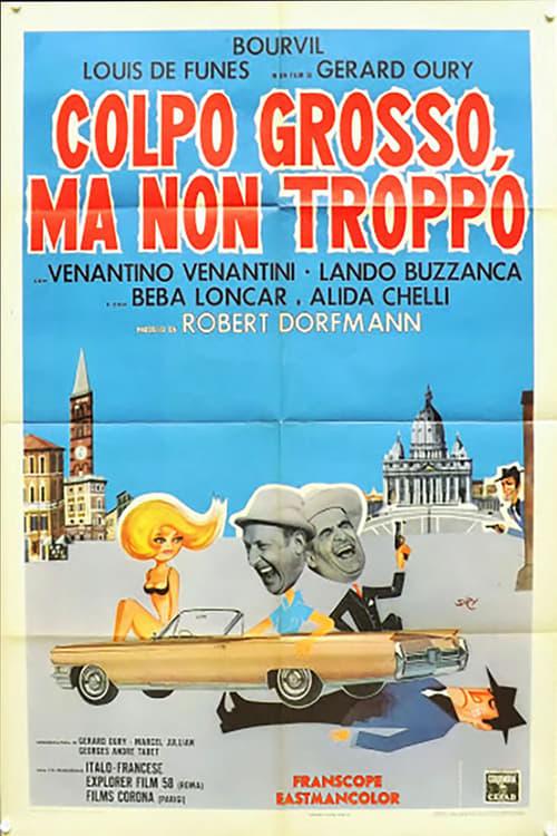 Colpo grosso ma non troppo (1965)