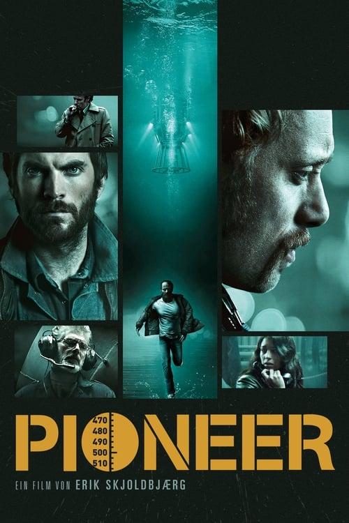 Poster von Pioneer