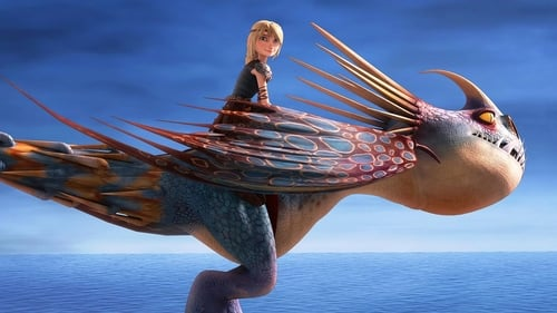 DreamWorks Dragons: Race to the Edge Pt. 3 – Episode Enemy of My Enemy