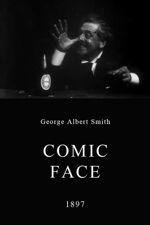 Assistir Comic Face Online