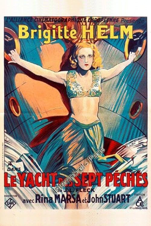 Filme Die Yacht der sieben Sünden Com Legendas Em Português