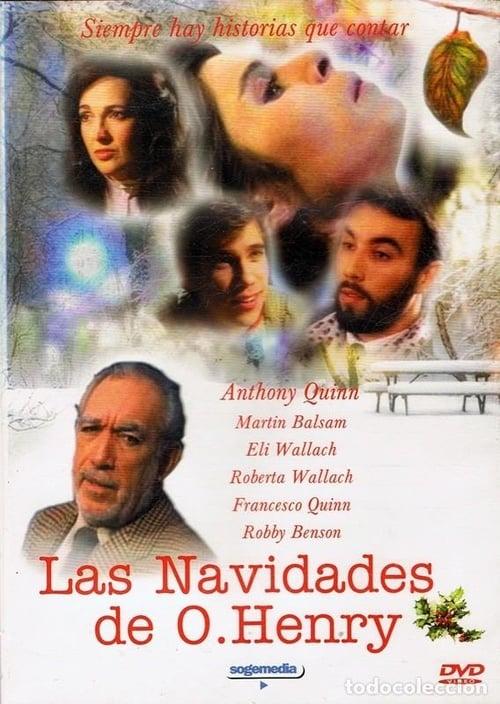 Mira La Película Las Navidades de O. Henry En Español En Línea