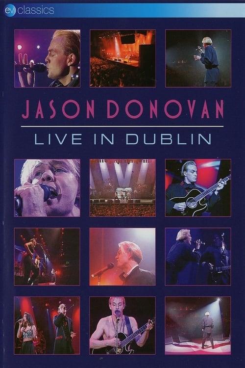 Assistir Jason Donovan: Live In Dublin Duplicado Completo