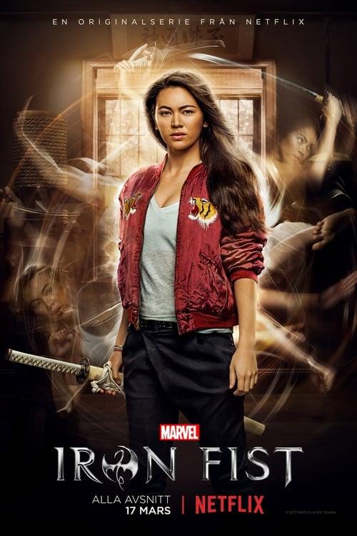 Marvel's Iron Fist (2017)