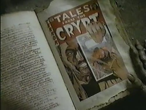 Tales from the Crypt: Season 7 – Episod Confession