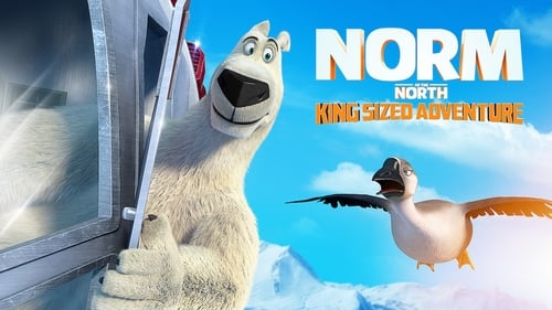 Watch Norm of the North: King Sized Adventure, the full movie online for free