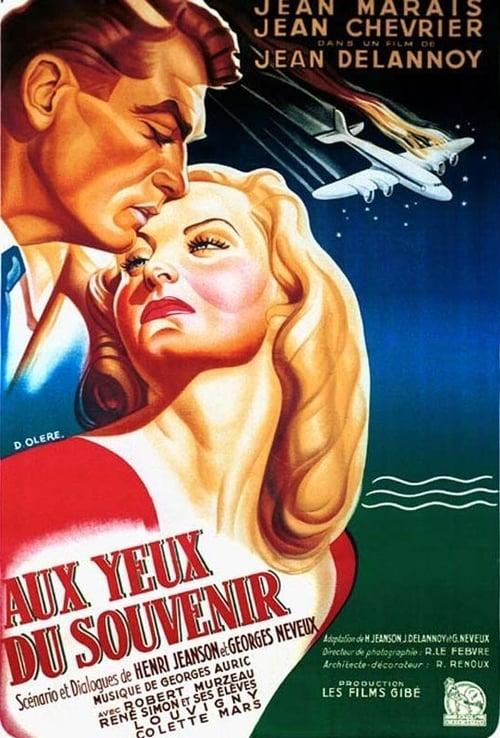 [Kinofilm] Aux yeux du souvenir 1948 Komplett Deutsch