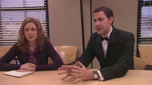 The Office - Season 5 - Episode 18: new boss
