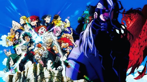 My Hero Academia: Heroes Rising -  - Azwaad Movie Database