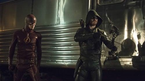 Assistir Arrow S03E08 – 3×08 – Dublado