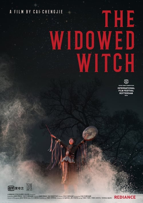 Watch The Widowed Witch Online Streaming