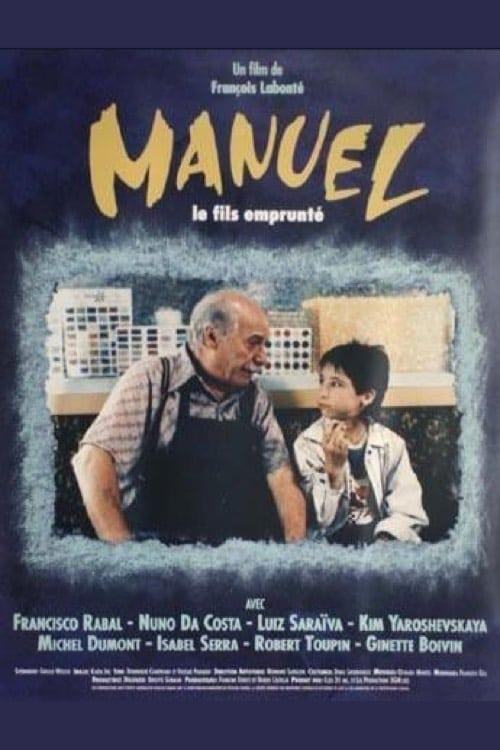فيلم Manuel, le fils emprunté كامل مدبلج