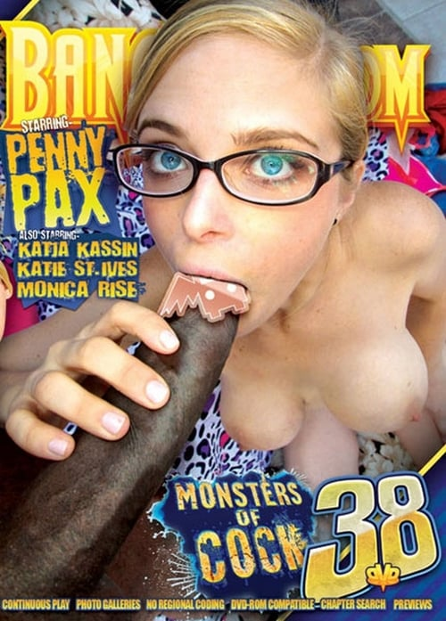 Monsters of Cock 38