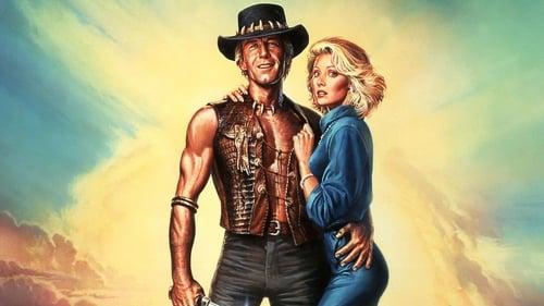 Cocodrilo Dundee (1986)