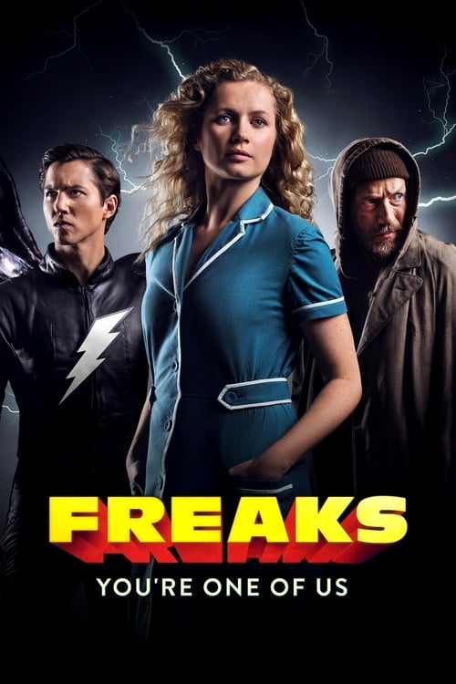 Image Freaks Youre One of Us HD Online Completa Español Latino