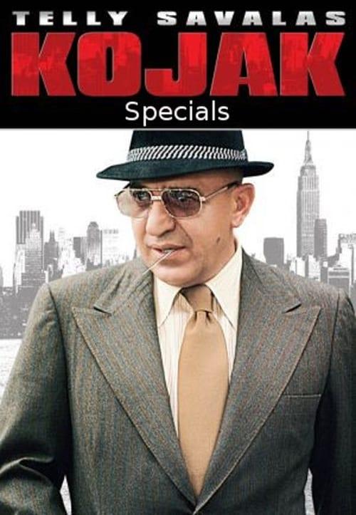 Kojak: Specials