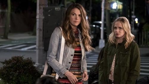 Younger: Season 4 – Episode A Close Shave