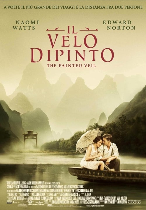 Il velo dipinto (2006)