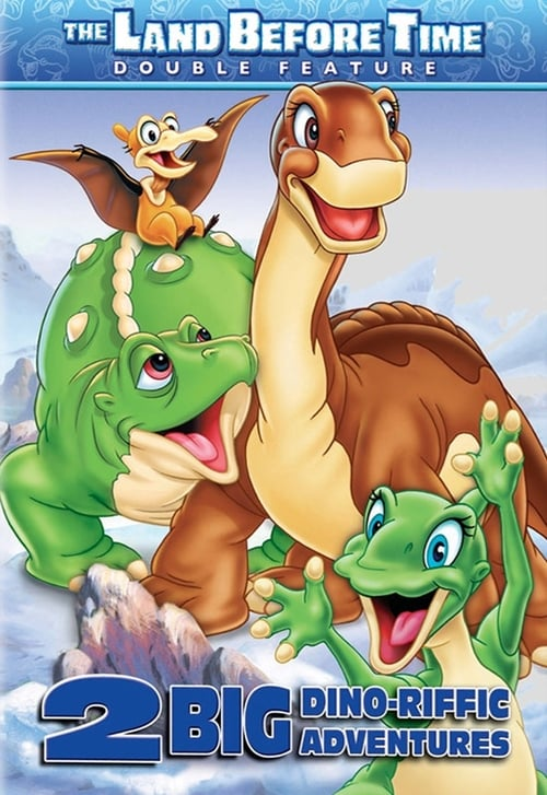 Filme The Lost Dinosaurs Completo