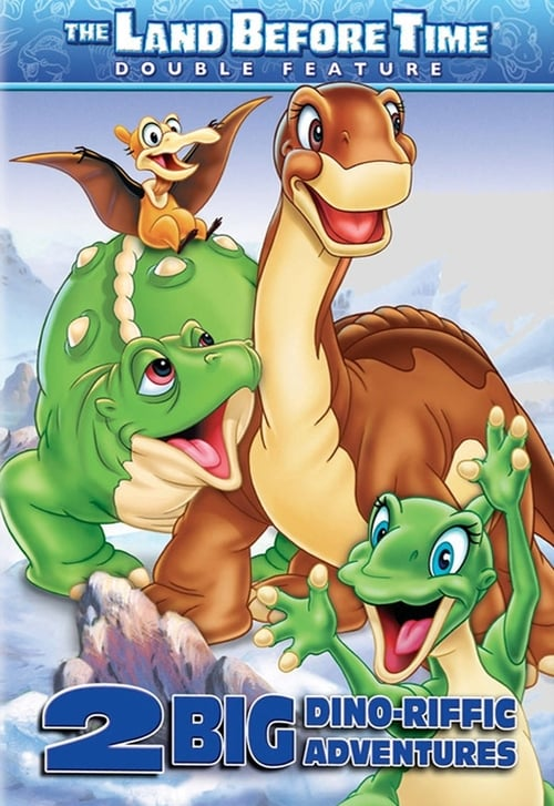 The Land Before Time: 2 DinoRiffic Adventures