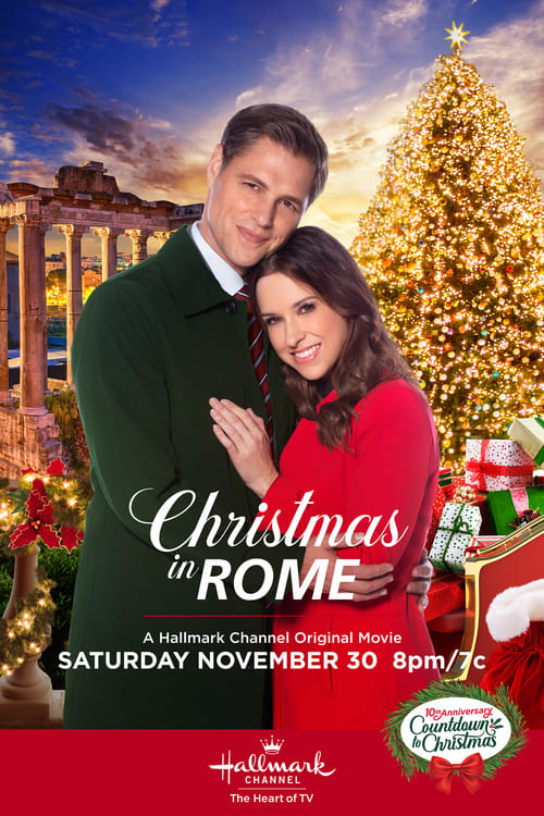 Watch Movie Christmas in Rome