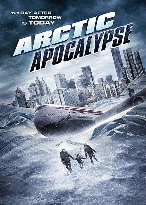 Arctic Apocalypse (2019) WEB-DL