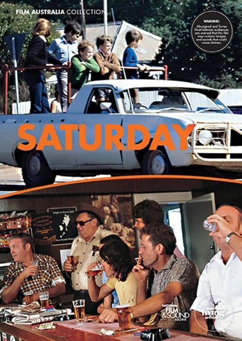 Assistir Filme Saturday Completamente Grátis