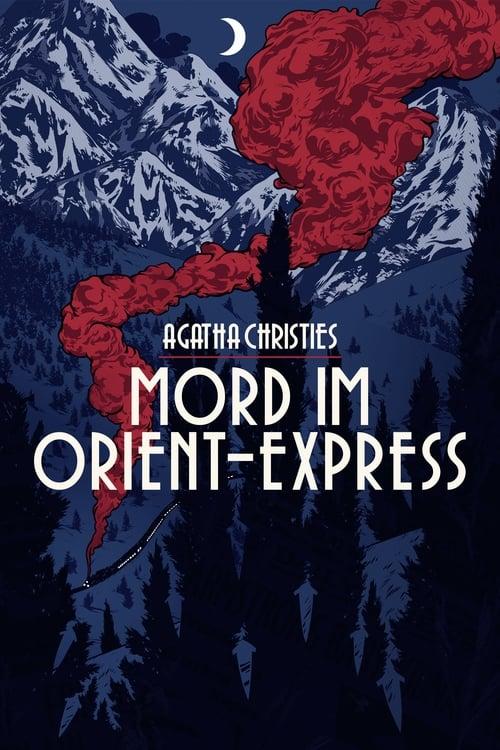 Orient Express Film 2021 Stream
