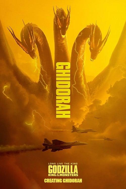 Mira La Película Creating Ghidorah En Buena Calidad Hd