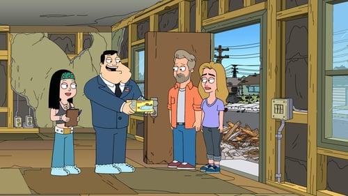 American Dad! - Season 16 - Episode 6: 6