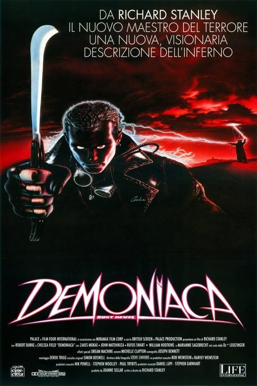 Demoniaca (1992)