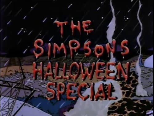 The Simpsons - Season 2 - Episode 3: Treehouse of Horror