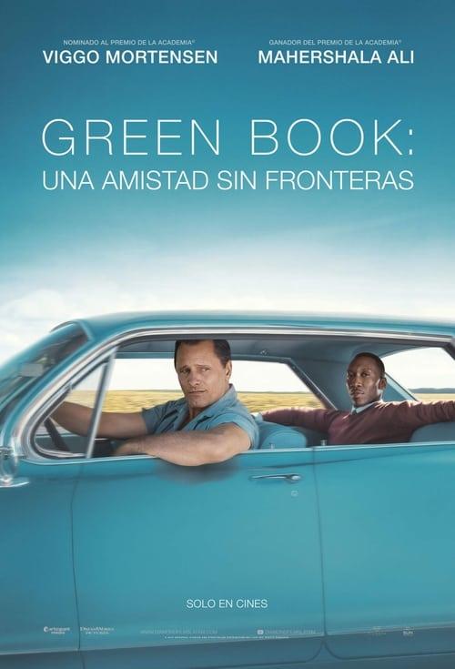 Imagen Green Book